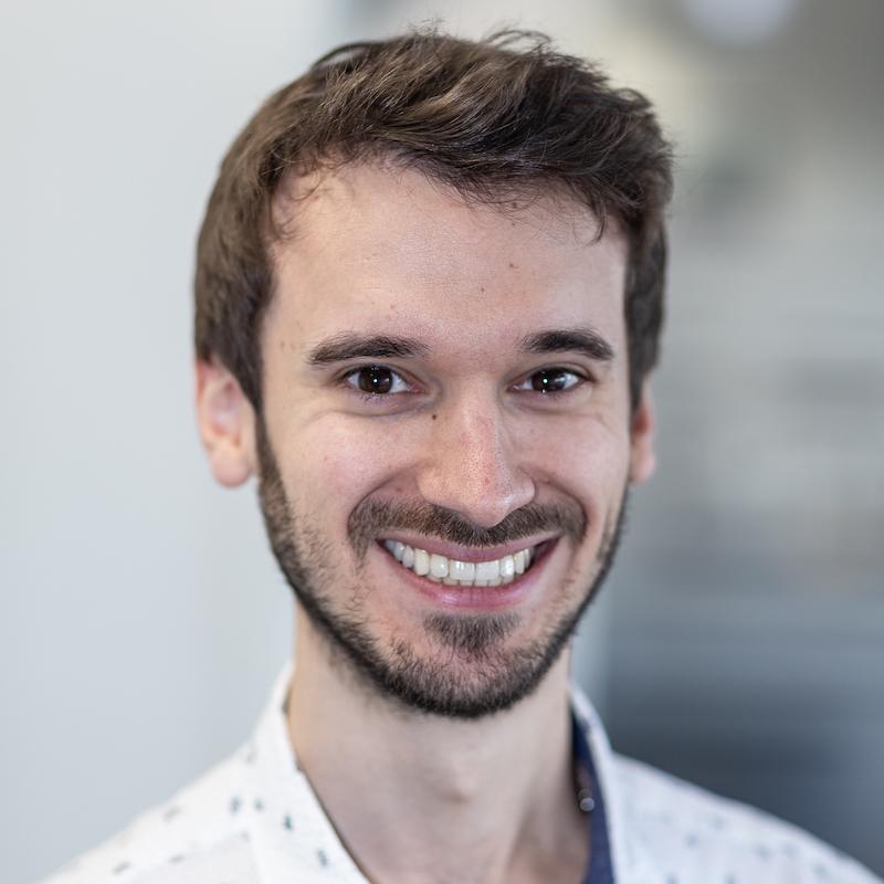 Online Marketing Agentur Standout Portrait Steven Winkler